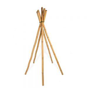 Large Bamboo Sticks