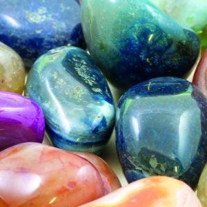 Giant Assorted Gemstones