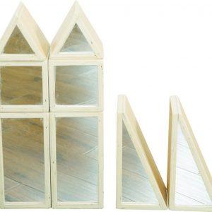 Mirror Blocks