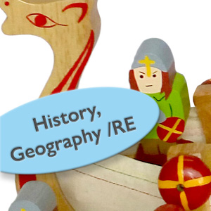 History, Geography /RE
