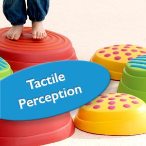 Tactile Perception