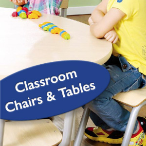 Classroom Chairs & Tables