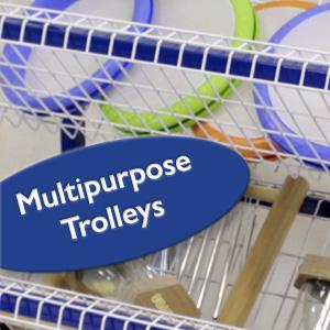 Multipurpose Trolleys
