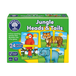 Jungle Heads and Tails