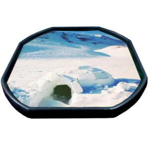 Tuff Tray Mat Polar